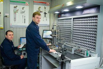 Ремонт систем Common Rail в Нижнем Новгороде